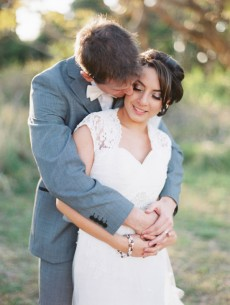toowoomba romantic wedding