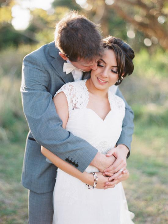 toowoomba romantic wedding