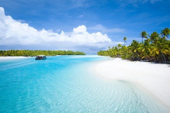 Cook Islands Honeymoon Destination