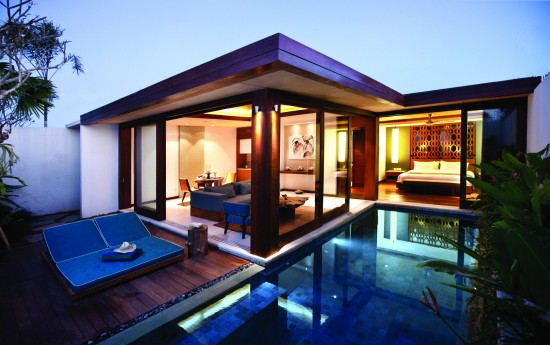 Creative Holidays - Maca Villas Spa Seminyak Seminyak_one bedroom pool villa