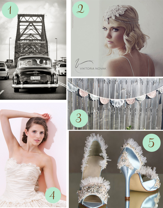 Favourite Wedding Vendors Vendors Favourites by Sarah Alice Andrews Bridal Couturier