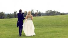 Miichelle and Mark's Classic Hunter Valley Wedding Film | Polka Dot Bride