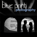 Blue Print Photography Groom Banner