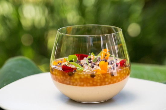 Spicers Dessert