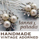 Tanna Paradis Weddings banner