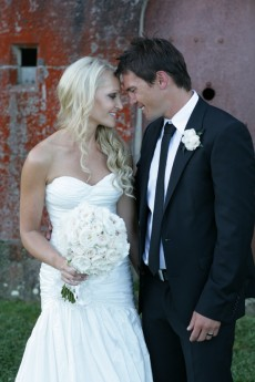 chic sydney wedding