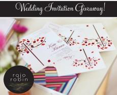 rojorobin wedding competition