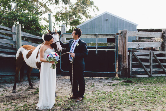 rustic barn wedding31 Jen and Michaels Rustic Barn Wedding