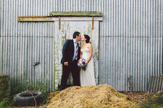 rustic barn wedding35 Jen and Michaels Rustic Barn Wedding