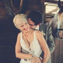 rustic horse stable wedding31