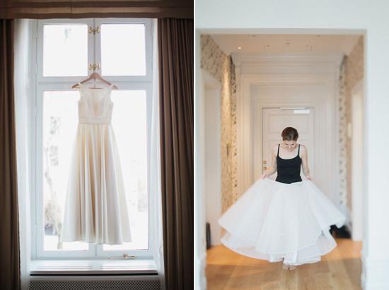 swedish castle wedding09 Lisa and Viktors Swedish Castle Wedding