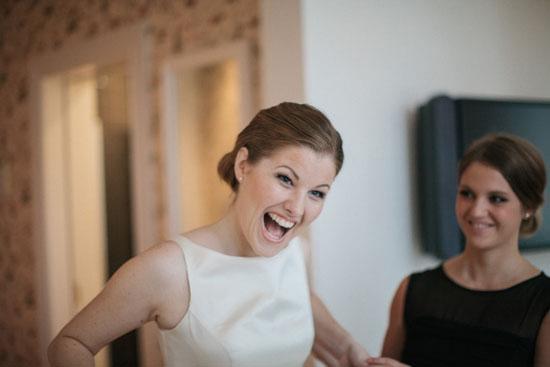 swedish castle wedding11 Lisa and Viktors Swedish Castle Wedding