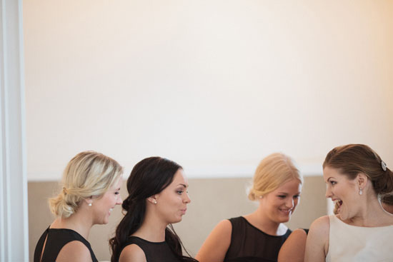 swedish castle wedding12 Lisa and Viktors Swedish Castle Wedding
