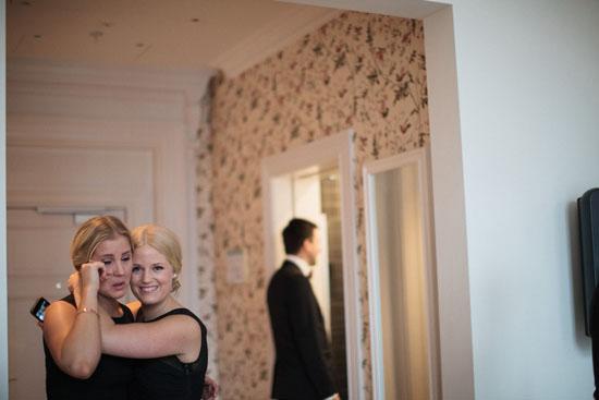 swedish castle wedding16 Lisa and Viktors Swedish Castle Wedding