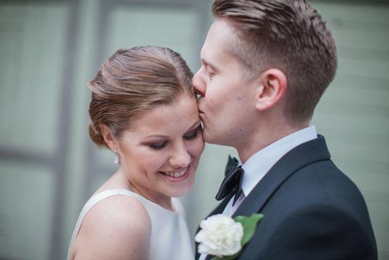 swedish castle wedding24 Lisa and Viktors Swedish Castle Wedding