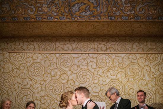 swedish castle wedding34 Lisa and Viktors Swedish Castle Wedding