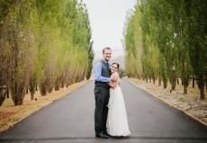 sweet Berkelouw Book Barn wedding 25