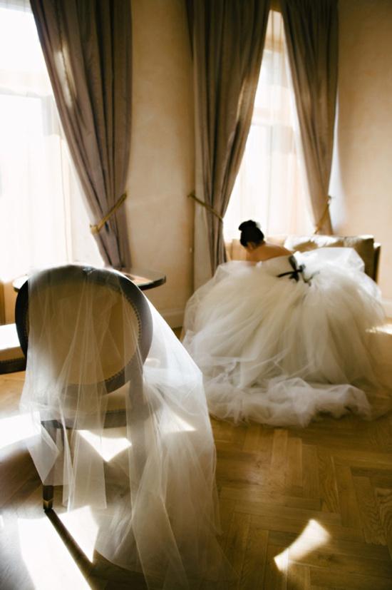 wedding veils claire morgan photography 004 The Veil