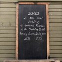 Zonzo Rustic WEdding Venue