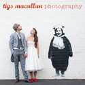 Tigs Macallan Photography Bride banner