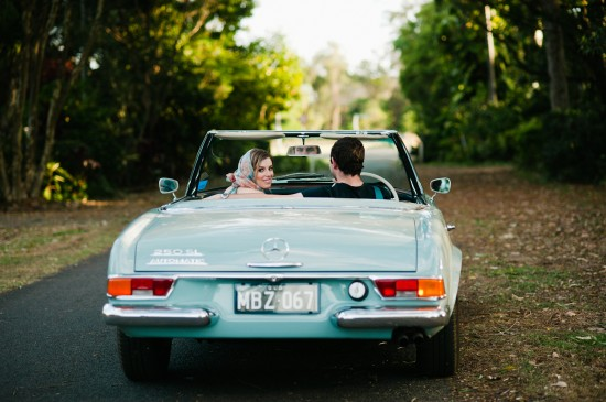 CT064 550x365 Cassie and Trents Classic 1950s Engagement Shoot