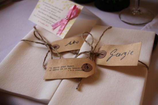 IMG 0221 550x366 Tim & Rosies Country Charm Wedding