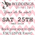 Decorative Events Special Weddings banner