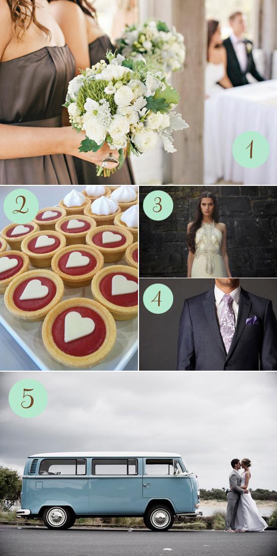 Vendors Favourite Wedding Things Vendors Favourites miki.o