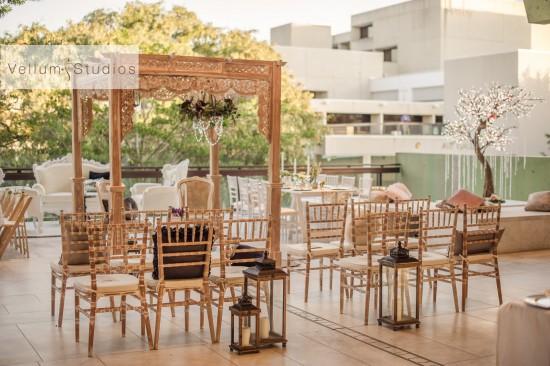 YES Ceremony Wedding Showcase 1 550x366 SLQ Showcasing The Best Of Brisbane