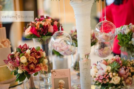 YES Flowers Wedding Showcase 7 550x366 SLQ Showcasing The Best Of Brisbane