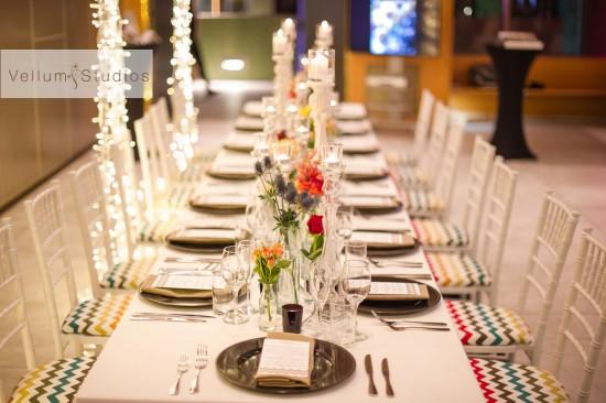 YES Table Wedding Showcase 118 550x366 SLQ Showcasing The Best Of Brisbane
