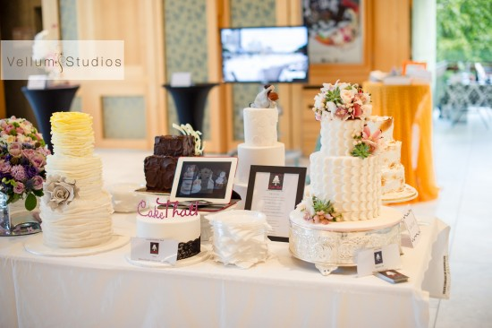 YES Wedding Showcase 15 550x366 SLQ Showcasing The Best Of Brisbane
