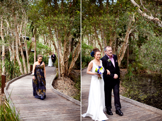 byron bay rainforest wedding20 Michelle and Mirsads Byron Bay Rainforest Wedding