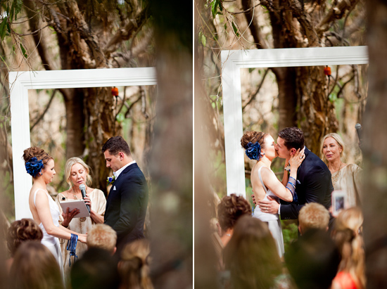 byron bay rainforest wedding29 Michelle and Mirsads Byron Bay Rainforest Wedding