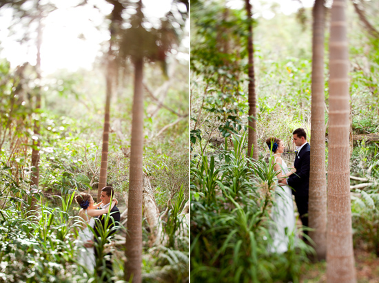 byron bay rainforest wedding37 Michelle and Mirsads Byron Bay Rainforest Wedding