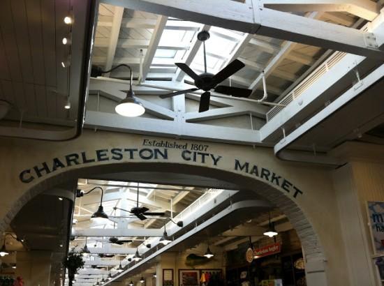 charleston1 550x410 The Polkadot Travel Lounge with Caroline from Caroline In The City