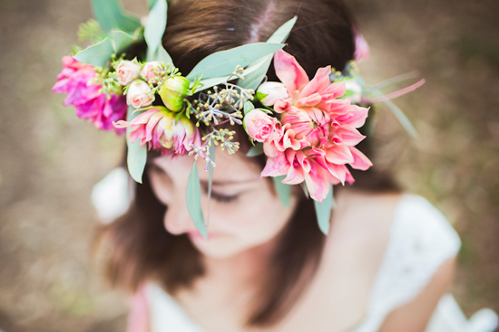 glitter wedding inspiration14 Glitter Wedding Inspiration