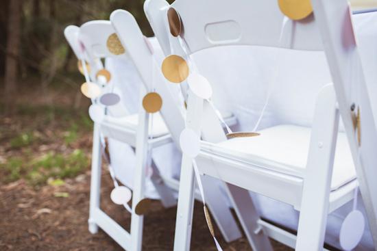 glitter wedding inspiration23 Glitter Wedding Inspiration