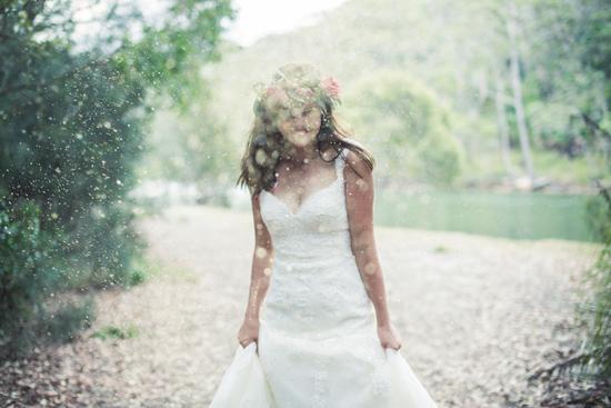 glitter wedding inspiration30 Glitter Wedding Inspiration