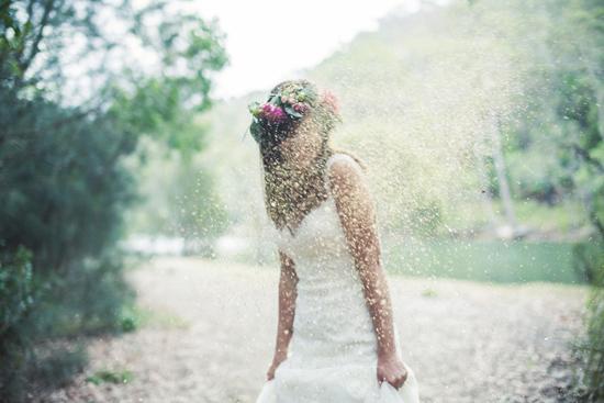 glitter wedding inspiration31 Glitter Wedding Inspiration