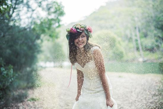 glitter wedding inspiration32 Glitter Wedding Inspiration