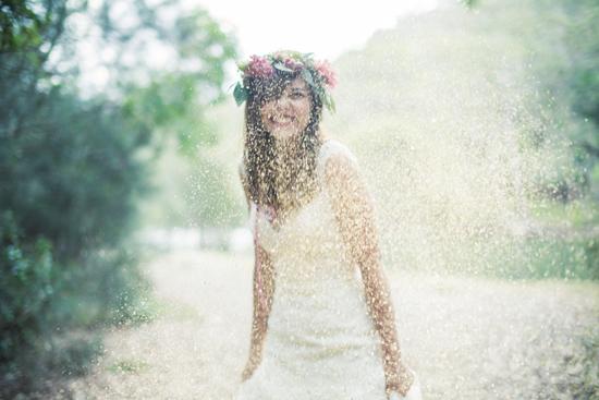 glitter wedding inspiration36 Glitter Wedding Inspiration