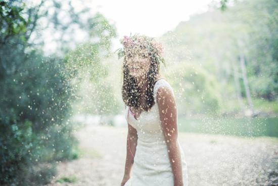 glitter wedding inspiration37 Glitter Wedding Inspiration