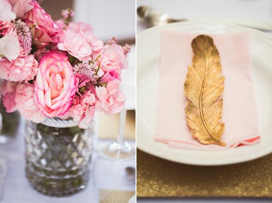 glitter wedding inspiration48