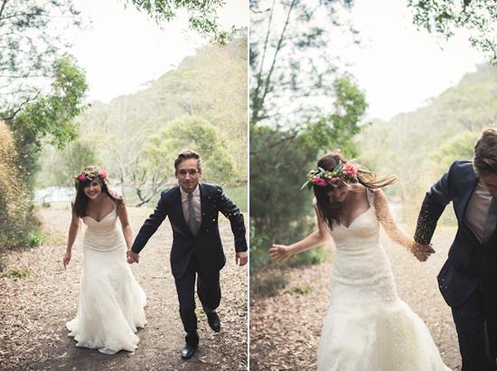 glitter wedding inspiration49