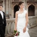 romantic berlin wedding
