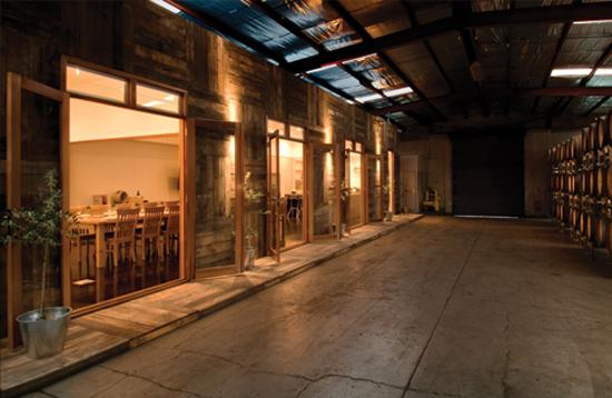 industrial wedding venue melbourne