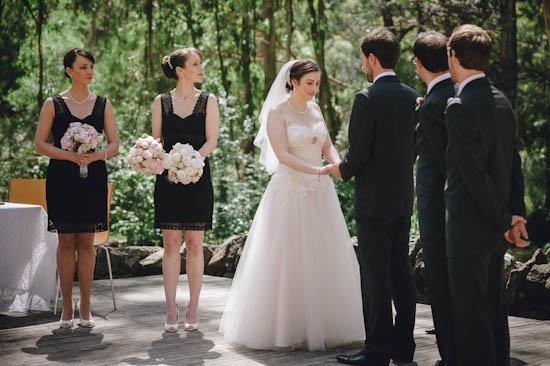 lorne daytime wedding68 Kirsten and Davids Lorne Daytime Wedding