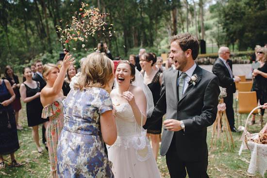 lorne daytime wedding71 Kirsten and Davids Lorne Daytime Wedding