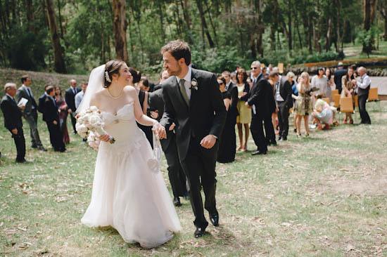 lorne daytime wedding72 Kirsten and Davids Lorne Daytime Wedding